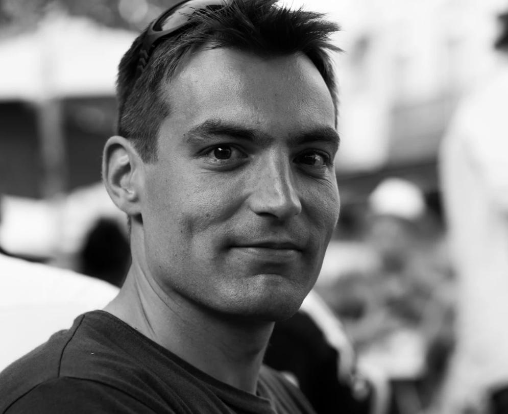 Romain Brengues Photographe